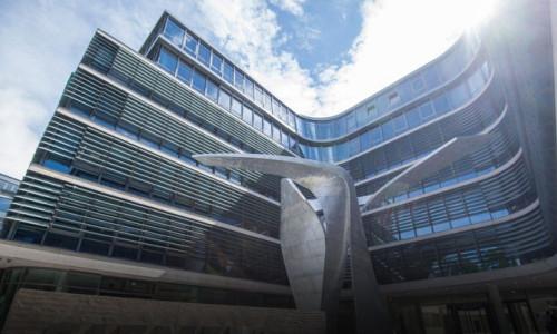 Siemens'ten çalışanlarına 400 milyon euroluk hisse