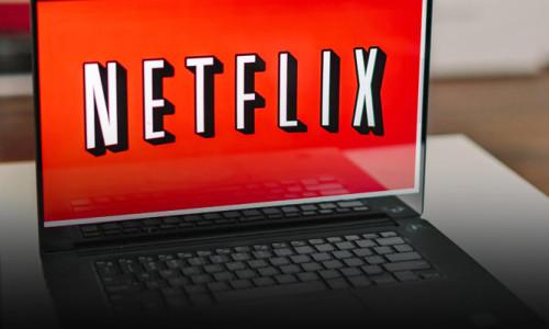Netflix'ten büyük hedef