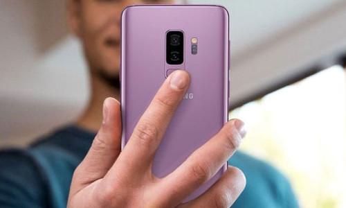 Samsung S9'a iki yeni seçenek geliyor