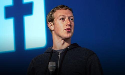 Zuckerberg AP'de ifade verecek