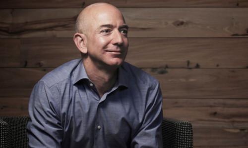 Amazon bir üst düzey yöneticisini daha kaybetti