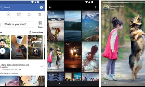 Facebook, Hikayeler'e 3 yeni özellik ekledi