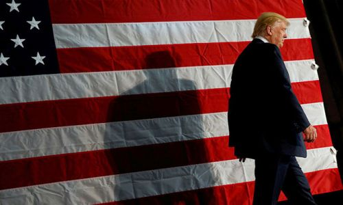 Trump Çinli devi kurtaramadı