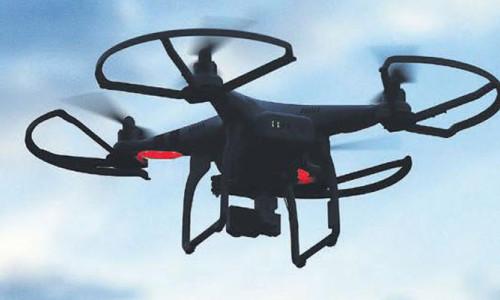 Drone stokları tükendi