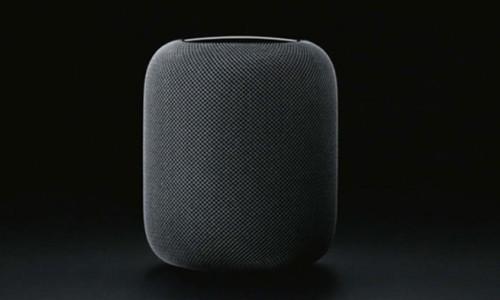 Apple o akıllı hoparlörün peşinde