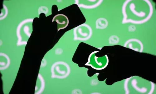 Whatsapp büyük bir hataya imza attı