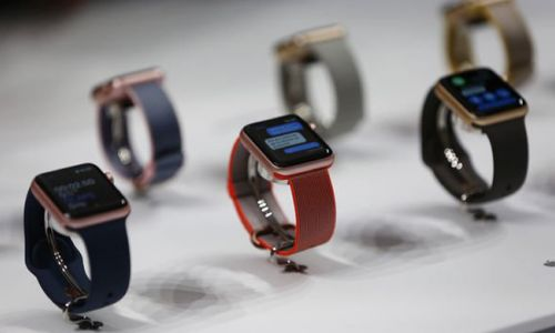 Apple'ın sürprizi ortaya çıktı
