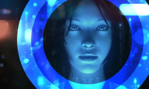 Microsoft'un sanal asistani Cortana gürültüde de dinleyebiliyor!