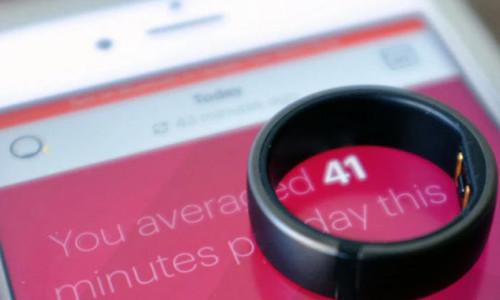 Bu yüzük sayesinde iPhone'unuz asla kaybolmayacak!