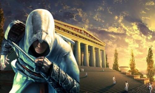 Assassin's Creed Odyssey geliyor