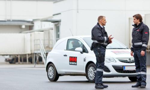 Türk güvenlik şirketi Pronet İsveçlilere satıldı