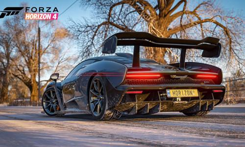 Forza Horizon 4 Türkçe dublajla gelecek