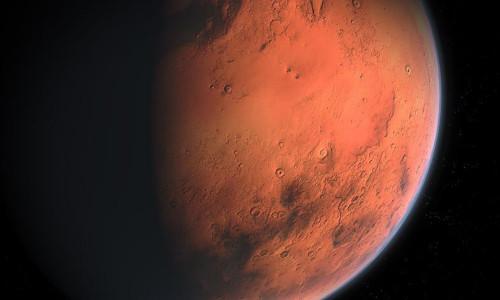 Mars Avrupalıları ve Rusları birleştirdi