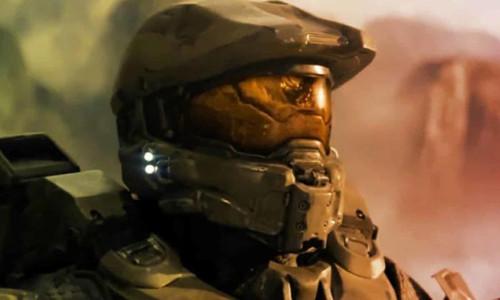 E3 2018'in bombası: Halo Infinity duyuruldu