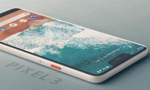 İşte Google Pixel 3'ün en dikkat çeken özelliği