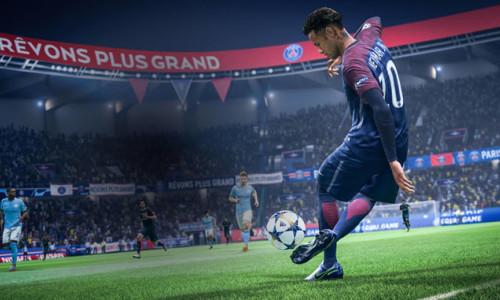 FIFA 19: Şampiyonlar Ligi'nden de fazlası geliyor!