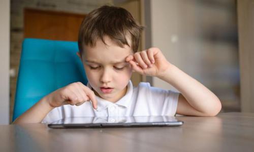 YouTube'da çocuklar korku filmi reklamlarına maruz kalıyor