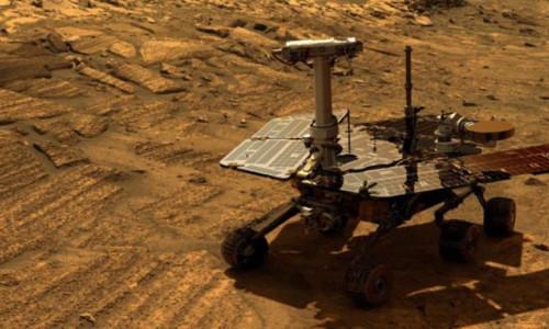 Mars'ta Opportunity ile irtibat kesildi