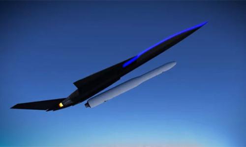 İnsansız uçaklarla uzaya uydu fırlatılacak