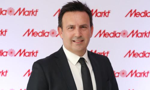 Deneyimli isim MediaMarkt Türkiye'ye katıldı