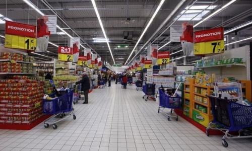 Google ve Carrefour'dan dev işbirliği