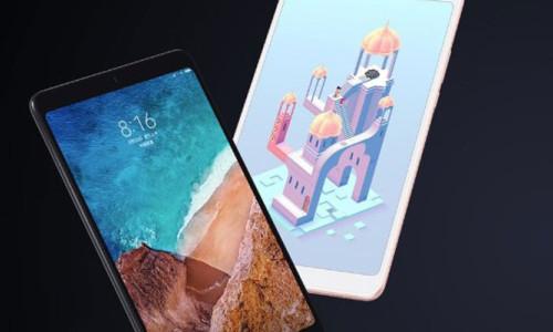 Xiaomi Mi Pad 4 tanıtıldı