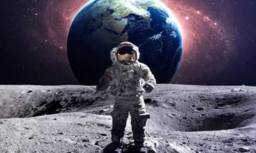 NASA: Sonsuza kadar uzayda olacağız