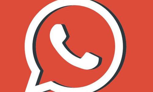 WhatsApp'ta kırmızı dönem başlıyor!