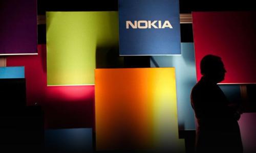 Nokia'dan milyar dolarlık anlaşma
