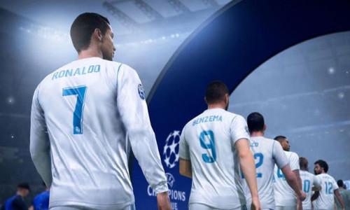 Fifa 19'da Ronaldo krizi