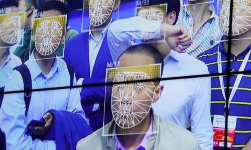 Çin yapay zeka ile suçlu yakalıyor