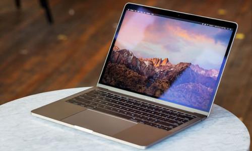 Apple, MacBook Pro ailesini yeniledi