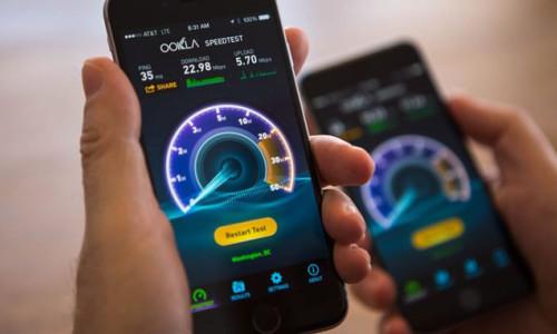 Dünyanın en hızlı interneti Singapur'da