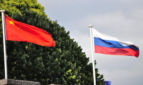 Rusya ve Çin ortaklıklarını uzaya taşıyacak