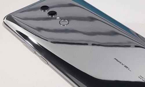 Honor Note 10 ile ilgili ilk görsel sızdırıldı
