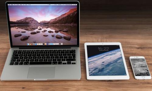 iPhone ve iPad satışlarında artış