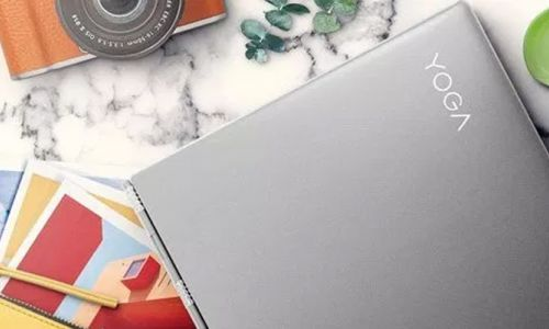 Yenilenen Lenovo Yoga ortaya çıktı