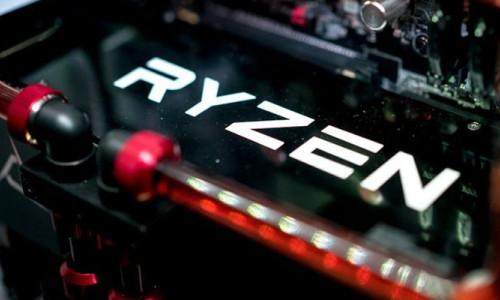 AMD'den yeni amiral gemisi