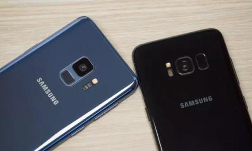 Galaxy S10 5G teknolojisine sahip olacak mı