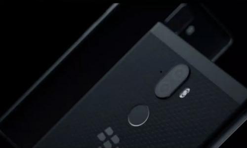 BlackBerry yeni telefonlarını duyurdu