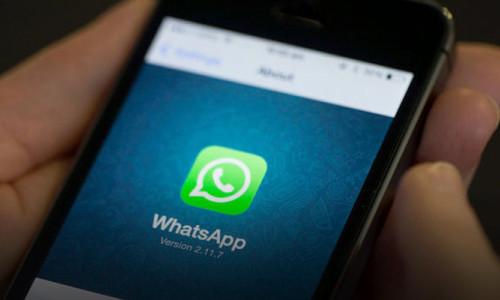 Whatsapp'dan yeni özellik geliyor