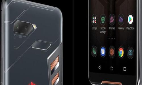 ASUS ROG Phone fiyatı dudak uçuklatıyor!