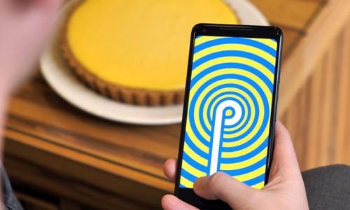 Android'in yeni sürümü çığır açacak