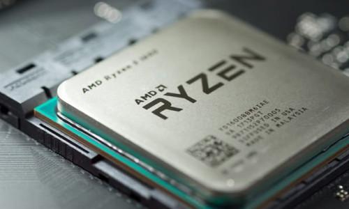 AMD'nin yeni işlemcisi rekor kırdı