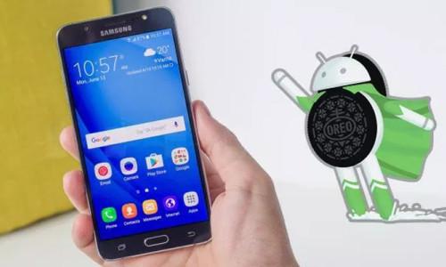 Samsung'dan orta seviye için Android Oreo müjdesi