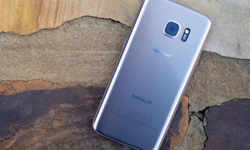 Samsung Galaxy S7'de büyük güvenlik açığı