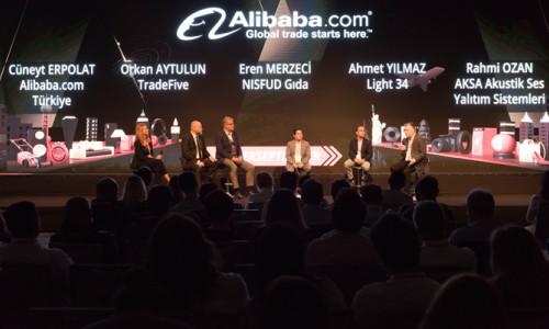 Alibaba 'SuperSeptember'ı İstanbul'da kutladı