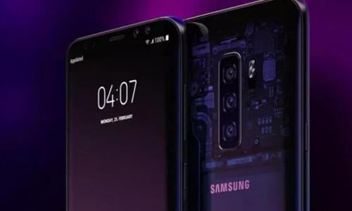 Samsung Galaxy S10 kamerası ile şaşırtacak