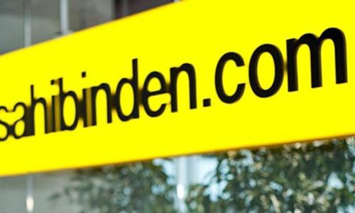 Sahibinden.com'un savunması alınacak