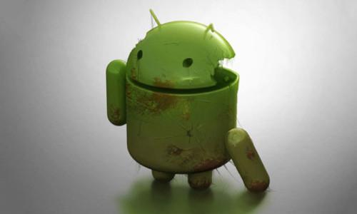 Android kullanıcılarına kötü haber